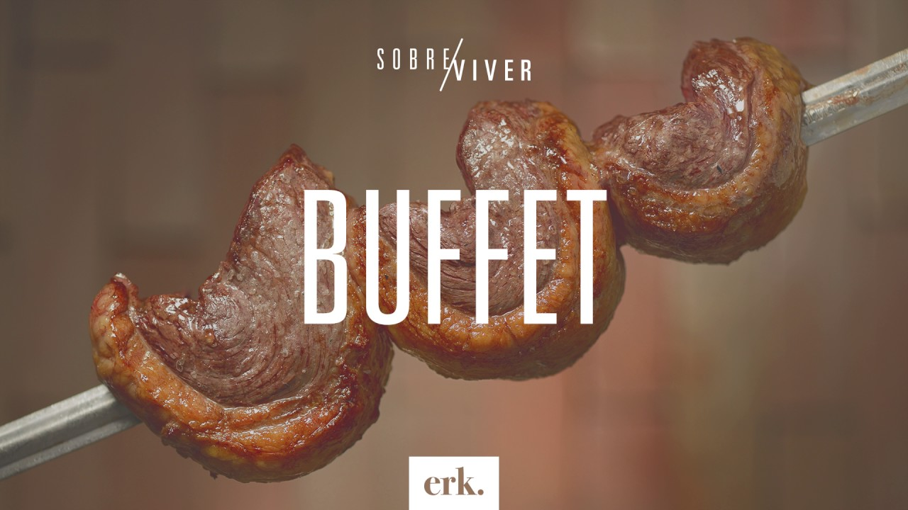 Sobre Viver #185 - Buffet / Ed René Kivitz