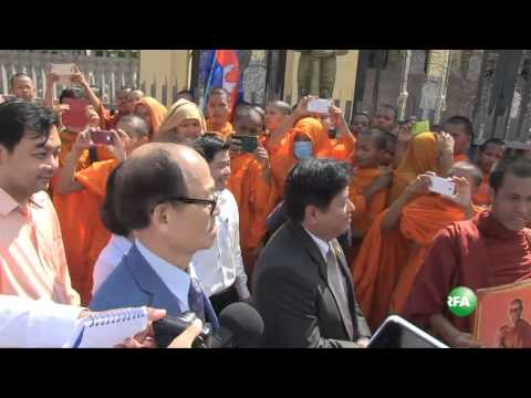 Parliamentarians will ask minister of Cult & Religion about Buddhist Institute