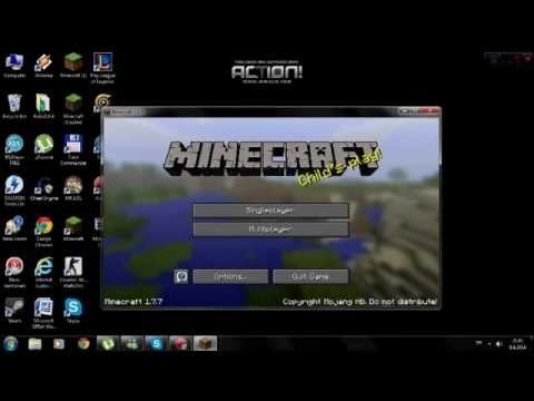 How To Download Install Minecraft Team Extreme Launcher Free No Torrents Works 100 % video