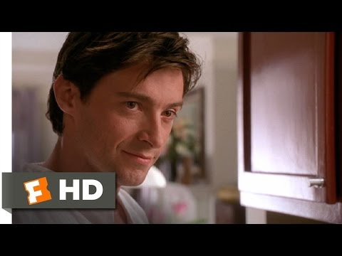 Kate & Leopold (8/12) Movie CLIP - Who Are You? (2001) HD