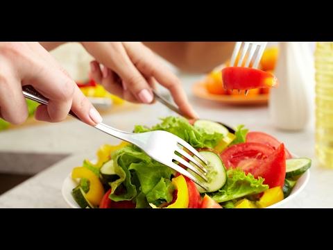 ¿como Hacer Una Dieta Saludable?