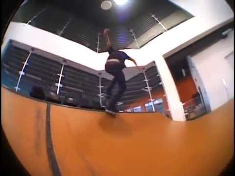 10 Clip Tuesdays - Cain Lambert