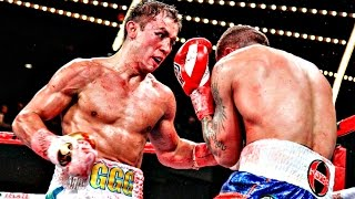 10 Most Dangerous Middleweights In Boxing History