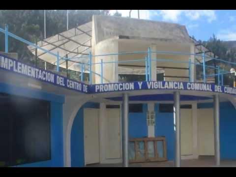 MUNICIPALIDAD DE YAULI HUANCAVELICA