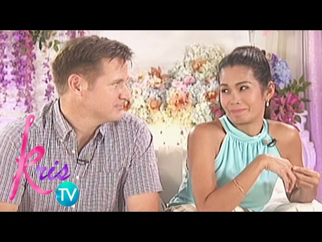 Kris TV: Pokwang and Lee's first three months