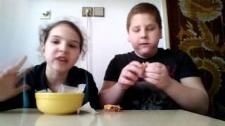 Čabibabi CHALLENGE(Laura vs Stefan)