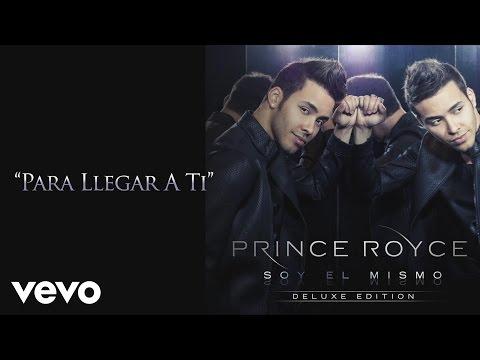 Prince Royce - Para Llegar A Ti video