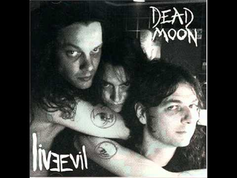 Dead Moon - Not The Only One