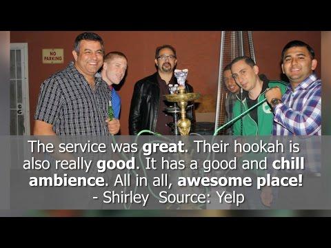 Best Hookah Lounge Reviews! - Persia Hookah Lounge - Glendale. CA - REVIEWS