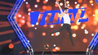 Nick Lazzarini - Guest Dancer Performance at JUMP Miami