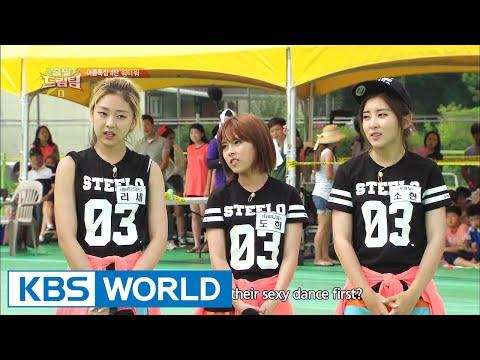 Let's Go! Dream Team II   출발드림팀 II : Water War Special (2014.09.06)