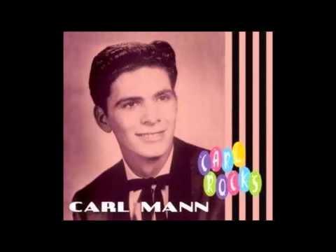 Carl Mann - German Town