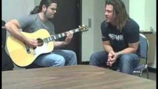 Watch Christian Kane Happy Man video