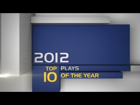 Kronum Rec-League // Top 10 of 2012