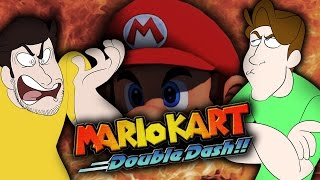 Mario Kart: Double Dash - SuperMega