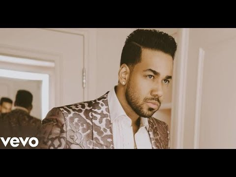 Romeo Santos - Amigo (Official Video) 2020 Estreno