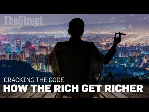 Why the Rich Keep Getting Richer: Robert Kiyosaki Has Cracked the Code