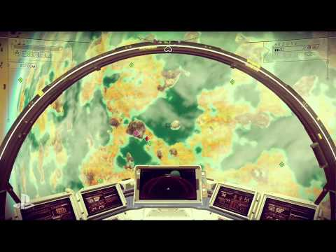 World Premiere - No Man's Sky  - E3  2015