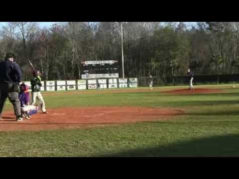 Kristofer and the Northwood Academy Vs FBC B Team -Part 2 -on Friday, 3-14-14,.avi