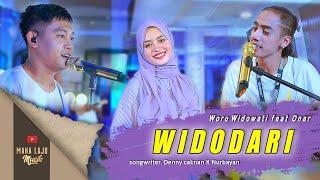 Download lagu WIDODARI - ONAR FEAT WORO WIDOWATI ( LIVE MAHA LAJU MUSIK)