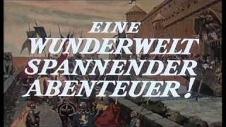 Prince Valiant (1954) - Official Trailer