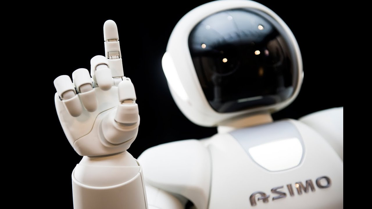 Robot Humanoide Honda Robot Humanoide de Honda