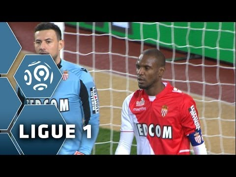 Goal Eric ABIDAL (30' csc) - AS Monaco FC-Valenciennes FC (1-2) - 20/12/13 (ASM-VAFC)