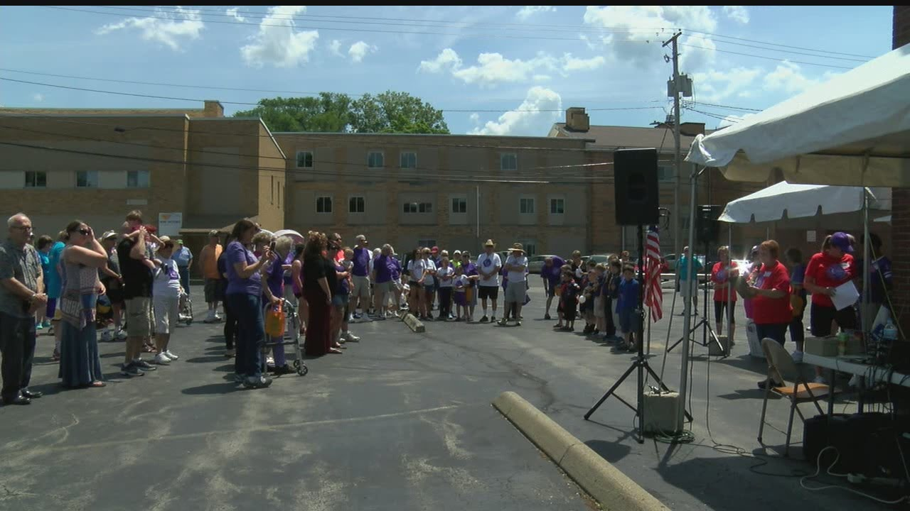 Columbiana hosts annual American Cancer Society Relay for Life