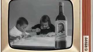 Rotbäckchen TV Werbung Aus Den Späten 60er Jahren