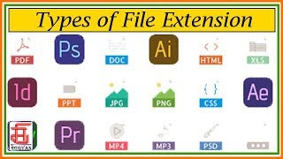 What is file extension? full form of different    file extension in Hindi   by Iqbal Khan. मेरा Gyan