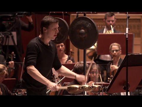 Cerha: Schlagzeugkonzert ∙ hr-Sinfonieorchester ∙ Martin Grubinger ∙ Andrés Orozco-Estrada