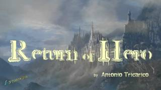 ChillOut Ambient Epic RETURN of HERO NEW Production 2016