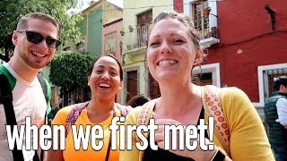 Mexican Street Food with Jim and May of Spanish and Go