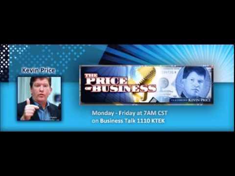 4-23-15 Presidential Headlines Part 2 - Tony Powers