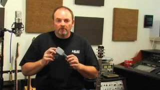 recording studio how to  shure sm57 Sennheiser dynamic mics