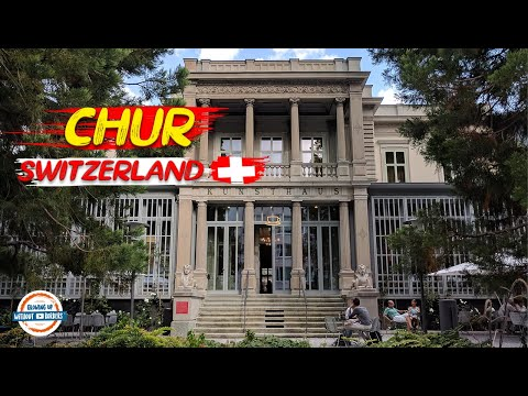 Discover Chur the Oldest City in Switzerland