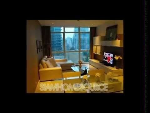 Bangkok Real Estate Investment – Athenee Residence Condominium – Soi Ruamrudee