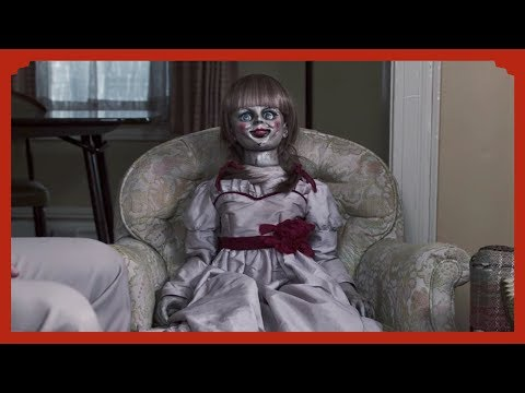Annabelle 2 : la Création du Mal - Spot Officiel 2 (VF) - David F. Sandberg streaming vf