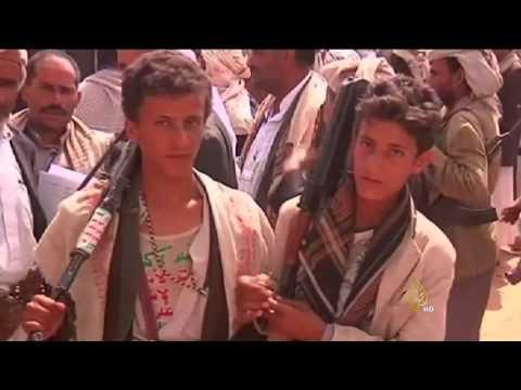 فيديو: هكذا رحل الحوثيين اليهود من اليمن وأرسلوهم إلى إسرائيل