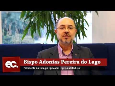 Saiba o que o Bispo Adonias falou sobre o Expositor Cristão!