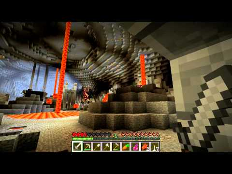 MINECRAFT - Uncharted Territory 2 - Episodio 8 - L3TCraft -