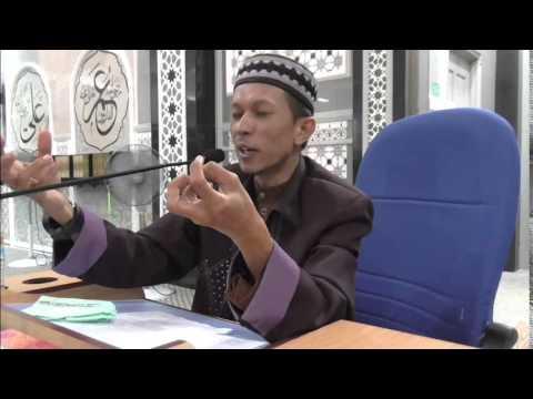 [22-08-2015] Ustaz Manis - Pesanan Imam As-Syafie