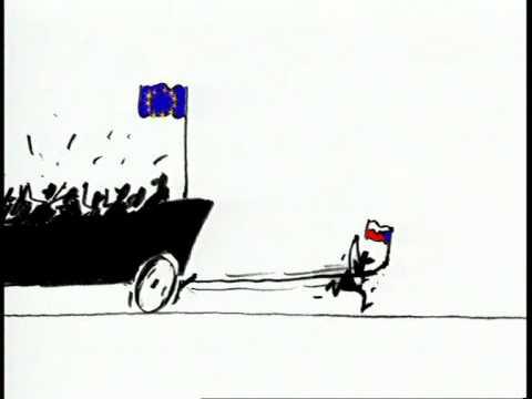 Pavel Koutský: Jsme tam EU, televizní spot (2004)