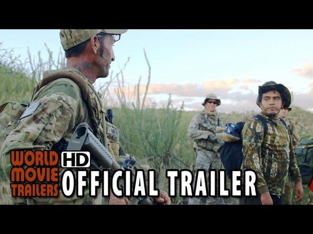 CARTEL LAND Official Trailer (2015) HD