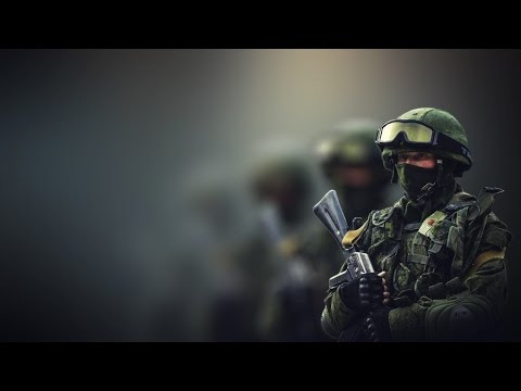 Squad V7.1 PA3BED5AT Russian Army Battle For Village Gorodok 14.08.2016 By Rock