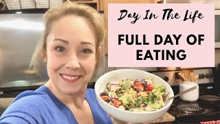 DAY IN THE LIFE OF A WEIGHT LOSS SURGERY PATIENT // FULL DAY OF EATING 3.5 YEARS POST OP