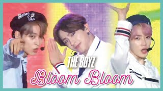 [HOT] THE BOYZ  - Bloom Bloom, 더보이즈 - Bloom Bloom  Show Music core 20190803