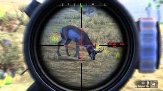 Cabela's Big Game Hunter Pro Hunts 2014 Gameplay PC HD