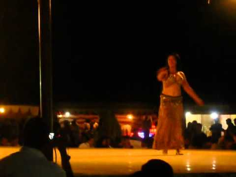 Nude Belly Dance.avi video
