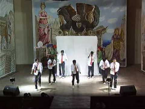 bits pilani dance club oasis2k9 urvashi.wmv